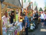 Obrázek galerie Jarní farmářské trhy