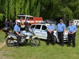 Obrázek galerie obecní policie