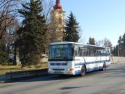 Ilustrační obrázek Autobus