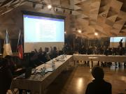 Ustavující jednání zastupitelstva 2018
