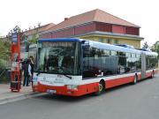 Nové autobusy pro Líbeznice